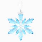Ozdoba Płatek śniegu, Kraina Lodu - Swarovski, 5286457