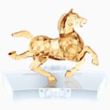 Čínský zvěrokruh – Kůň - Swarovski, 5287172