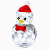 Rocking Penguin - Swarovski, 5289413