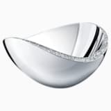 Minera Decorative Bowl, medium - Swarovski, 5293119