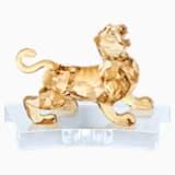 Kínai horoszkóp - tigris - Swarovski, 5301332