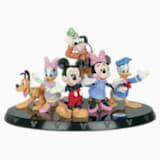 Mickey en zijn Vriendjes, Gelimiteerde Editie - Swarovski, 5301568