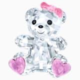 Medvídek Kris – zlatíčko - Swarovski, 5301571