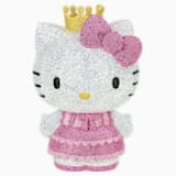 Фигурка «Принцесса Hello Kitty», лимитированная коллекция - Swarovski, 5301579