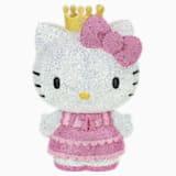 Hello Kitty Princesse, Édition Limitée - Swarovski, 5301579