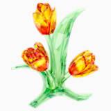 Тюльпаны - Swarovski, 5302530