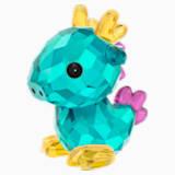 Zodíaco – Dragão Majestoso - Swarovski, 5302554