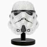 Star Wars – 白兵头盔, 限定发行产品 - Swarovski, 5348062