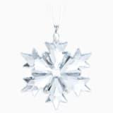 Little Snowflake Ornament - Swarovski, 5349843