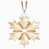 SCS Christmas Ornament, Annual Edition 2018 - Swarovski, 5357982