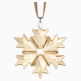 SCS Ornament Kleine Sneeuwvlok - Swarovski, 5357986