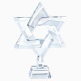 Estrella de David - Swarovski, 5373608