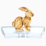 Chinese Zodiac - Rabbit - Swarovski, 5374951