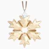 SCS Christmas Ornament 2018, large - Swarovski, 5376665