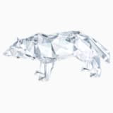 Wolf by Arran Gregory, Crystal - Swarovski, 5384967
