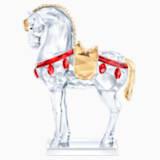 Cavallo guerriero - Swarovski, 5391982