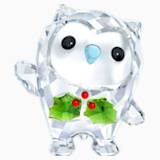 Hoot - Happy Holidays, Annual Edition 2018 - Swarovski, 5393324