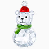 Rocking Polar Bear - Swarovski, 5393459