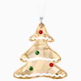 薑餅樹掛飾 - Swarovski, 5395976