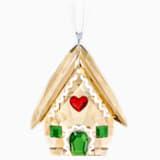 Στολίδι Gingerbread House - Swarovski, 5395977