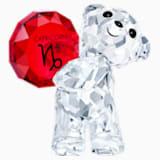 Медведь Kris «Козерог» - Swarovski, 5396290