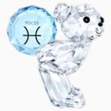 Medvídek Kris – Ryby - Swarovski, 5396294