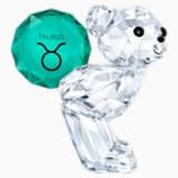 Медведь Kris «Телец» - Swarovski, 5396295