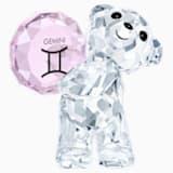 Αρκουδάκι Kris - Δίδυμοι - Swarovski, 5396297