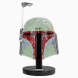 Star Wars – Boba Fett Kask, Sınırlı Üretim - Swarovski, 5396304