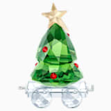 Christmas Tree Wagon - Swarovski, 5399977