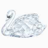 Swan, groot - Swarovski, 5400172