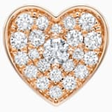 Petit Chic Heart 链坠 - Swarovski, 5401331