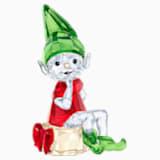 Elfe du Père Noël - Swarovski, 5402746