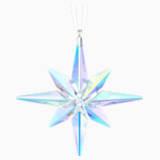 Decoração Estrela, Crystal AB - Swarovski, 5403200