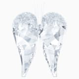 Angel Wings Ornament - Swarovski, 5403312