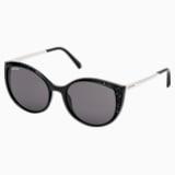 Swarovski 太阳眼镜, SK0168 - 01A, Black - Swarovski, 5411620