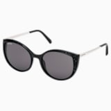 Swarovski 太陽眼鏡, SK0168 - 01A, Black - Swarovski, 5411620