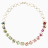 Mary Katrantzou Nostalgia Necklace, Gold-tone plated - Swarovski, 5414522