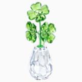 Flower Dreams - Four-leaf clovers - Swarovski, 5415274