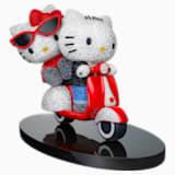 Hello Kitty en Dear Daniel, gelimiteerde editie - Swarovski, 5420967