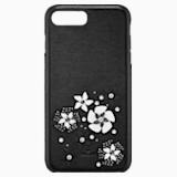 Mazy 智能手機防震保護套殼, iPhone® 8 Plus, 黑色 - Swarovski, 5427021