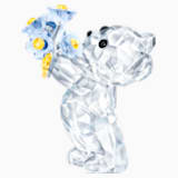Kris Bear mackó - Nefelejcs - Swarovski, 5427993