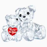 Kris Bear mackó - You're the Best - Swarovski, 5427994