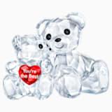 Medvídek Kris – Jsi nejlepší - Swarovski, 5427994