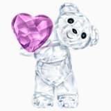 Medvídek Kris – Vezmi si mé srdce - Swarovski, 5427995