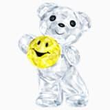 Medvídek Kris – Úsměv pro tebe - Swarovski, 5427996