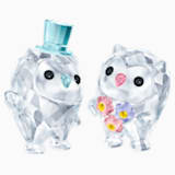 Hoot - We are in love - Swarovski, 5428000