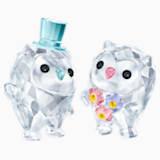 Hoot - We are in love - Swarovski, 5428000