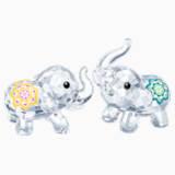 Τυχεροί ελέφαντες - Swarovski, 5428004