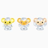 Three Wise Monkeys - Swarovski, 5428005